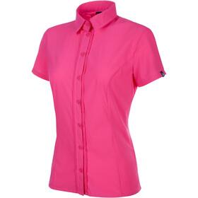 Mammut Trovat Light Shirt Women pink